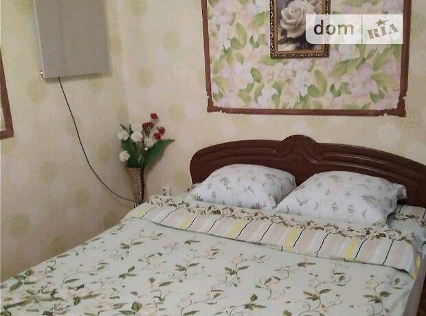 однокомнатная квартира в Одессе, район Приморский, на Пантелеймоновская в аренду на короткий срок посуточно фото 1