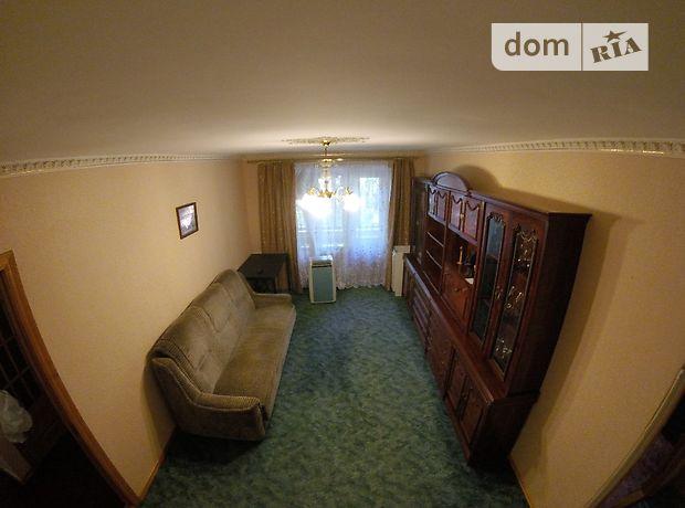 трехкомнатная квартира в Одессе, район Приморский, на Проспект Шевченко в аренду на короткий срок посуточно фото 1