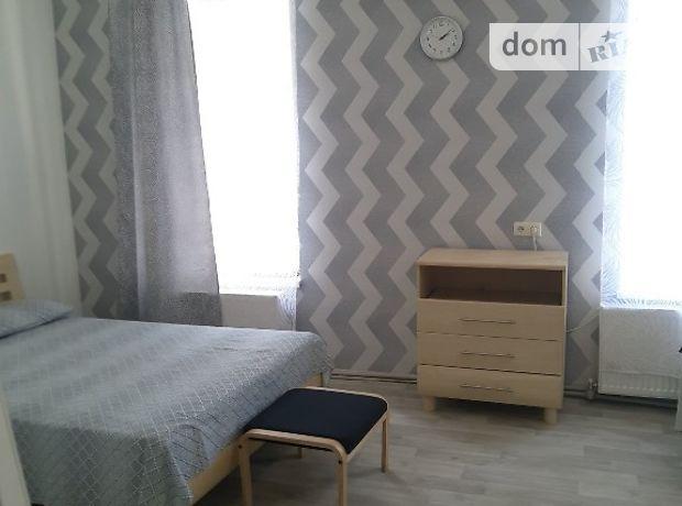 однокомнатная квартира в Одессе, район Приморский, на ул. Пушкинская 66, в аренду на короткий срок посуточно фото 1