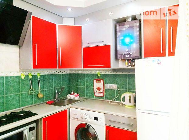 однокомнатная квартира в Одессе, район Приморский, на ул. Романа Кармена 8, в аренду на короткий срок посуточно фото 1