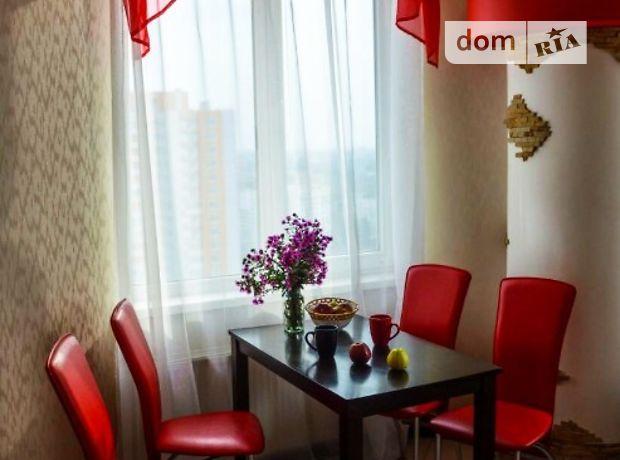 Аренда посуточная квартиры, 2 ком., Одесса, р‑н.Приморский, Среднефонтанская 19 а