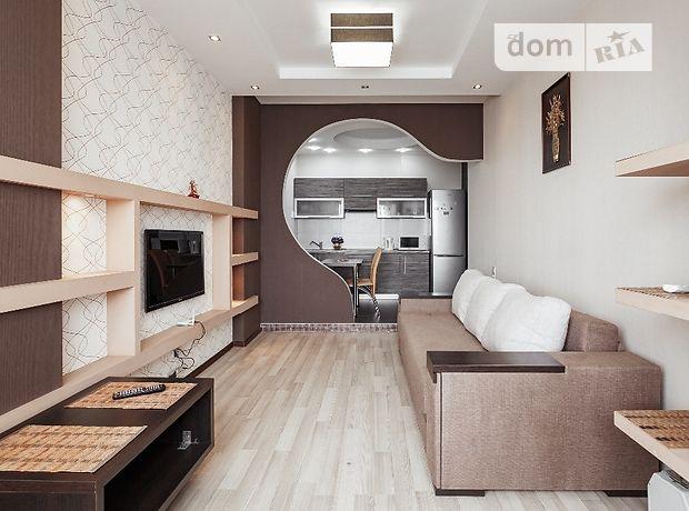 Аренда посуточная квартиры, 2 ком., Одесса, р‑н.Приморский, Среднефонтанская улица 19А
