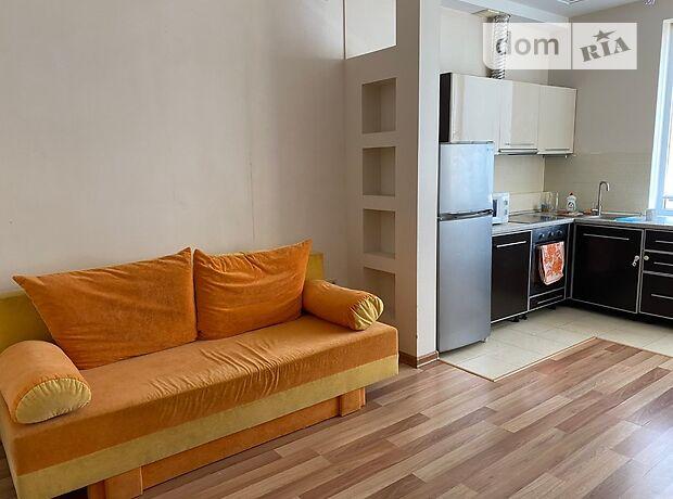 однокомнатная квартира в Одессе, район Приморский, на ул. Среднефонтанская 19-Б, в аренду на короткий срок посуточно фото 1