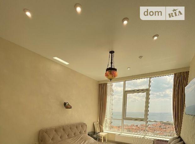 двухкомнатная квартира в Одессе, район Приморский, на Французький вул 60б в аренду на короткий срок посуточно фото 1