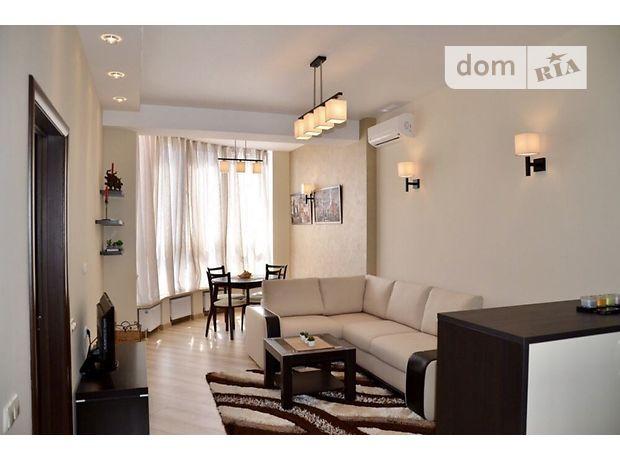 однокомнатная квартира в Одессе, район Приморский, на Армейская ул. 8 г в аренду на короткий срок посуточно фото 1