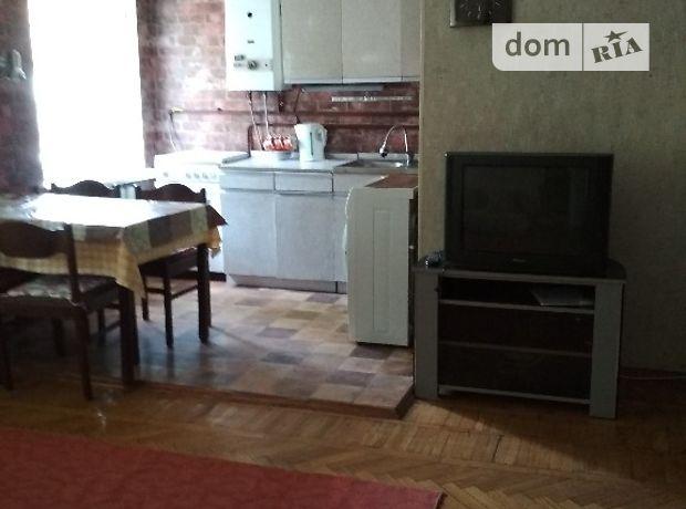 Аренда посуточная квартиры, 2 ком., Одесса, р‑н.Приморский, Романа кармена, дом 11