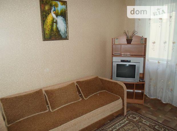 однокомнатная квартира в Одессе, район Слободка, на Ядова в аренду на короткий срок посуточно фото 1