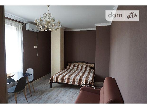 Аренда посуточная квартиры, 1 ком., Одесса, р‑н.Совиньон