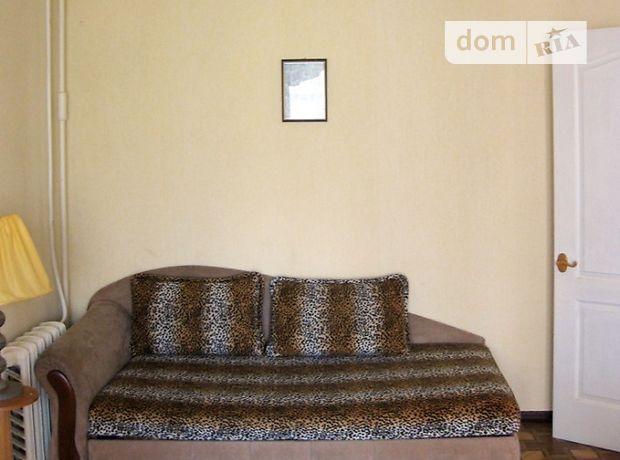 однокомнатная квартира в Одессе, район Суворовский, на Академика Заболотного улица в аренду на короткий срок посуточно фото 1