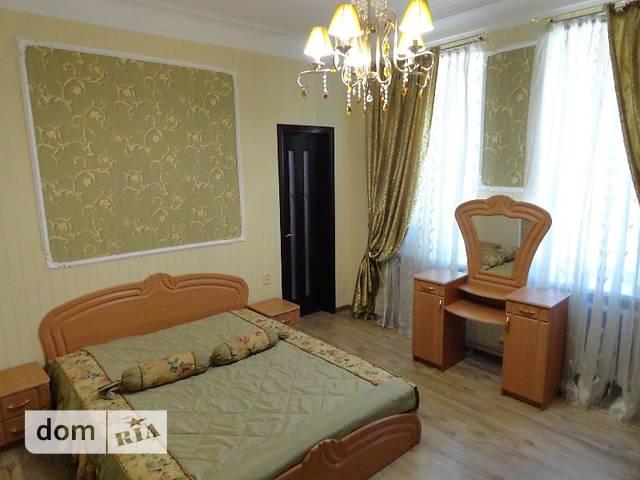 двухкомнатная квартира в Одессе, район Суворовский, на ул. Красная в аренду на короткий срок посуточно фото 1