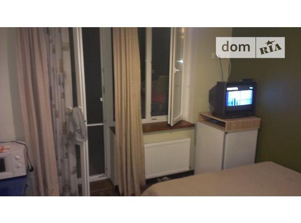 однокомнатная квартира в Одессе, район Таирова, на ул. Академика Вавилова в аренду на короткий срок посуточно фото 1