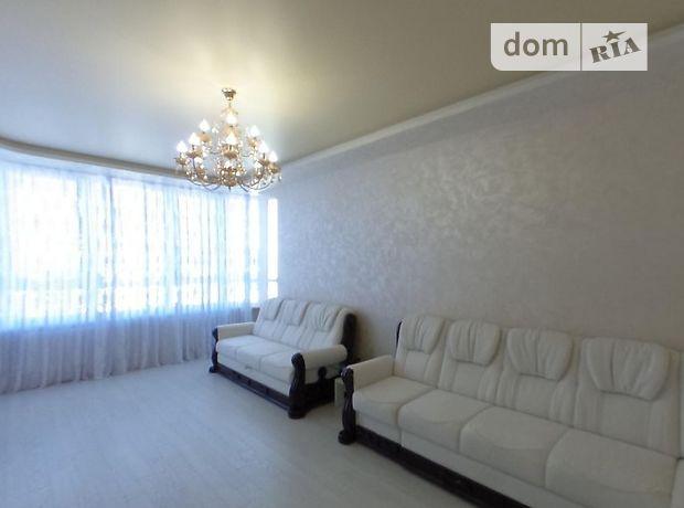 двухкомнатная квартира в Одессе, район Таирова, на Люсдорская дорога 55 2 в аренду на короткий срок посуточно фото 1
