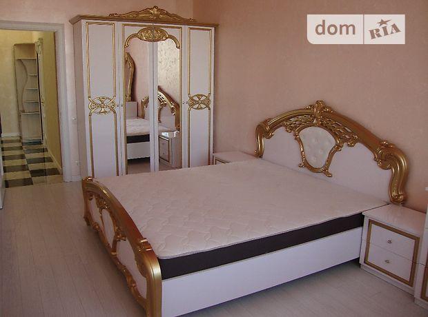 двухкомнатная квартира в Одессе, район Таирова, на Люсдорская дорога 55 2, в аренду на короткий срок посуточно фото 1
