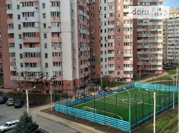 однокомнатная квартира в Одессе, район Таирова, на просп. Маршала Жукова в аренду на короткий срок посуточно фото 1