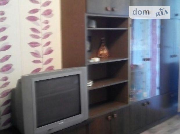 однокомнатная квартира в Одессе, район Таирова, на ул. Звездная 1, в аренду на короткий срок посуточно фото 1