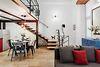двухкомнатная квартира в Одессе, район Центр, на ул. Ласточкина 21 в аренду на короткий срок посуточно фото 3