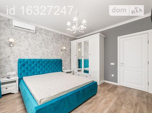 трикімнатна квартира в Одесі, район Центр, на Дерибасівська вулиця 20 в оренду на короткий термін подобово фото 1