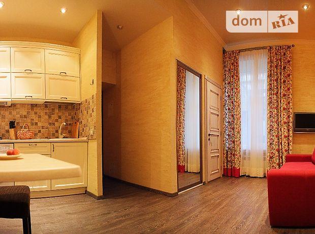 Аренда посуточная квартиры, 2 ком., Одесса, р‑н.Центр, Дерибасовская улица