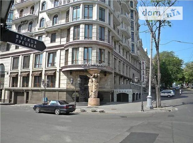однокомнатная квартира в Одессе, район Центр, на ул. Греческая 5 в аренду на короткий срок посуточно фото 1