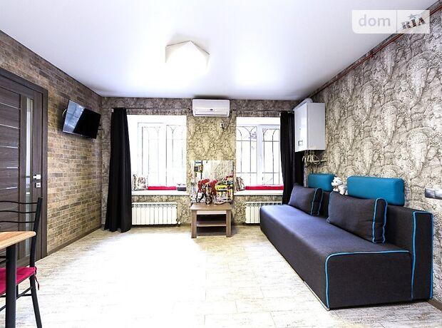 однокімнатна квартира в Одесі, район Центр, на вул. Карла Маркса 1 в оренду на короткий термін подобово фото 1