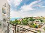 однокомнатная квартира в Одессе, район Аркадия, на переулок Ванный 1б в аренду на короткий срок посуточно фото 2