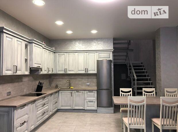 трехкомнатная квартира в Овидиополе, район Грибовка, в аренду на короткий срок посуточно фото 1
