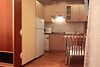 однокомнатная квартира в Полтаве, район Березовый сквер, на ул. Комсомольская 39 в аренду на короткий срок посуточно фото 7