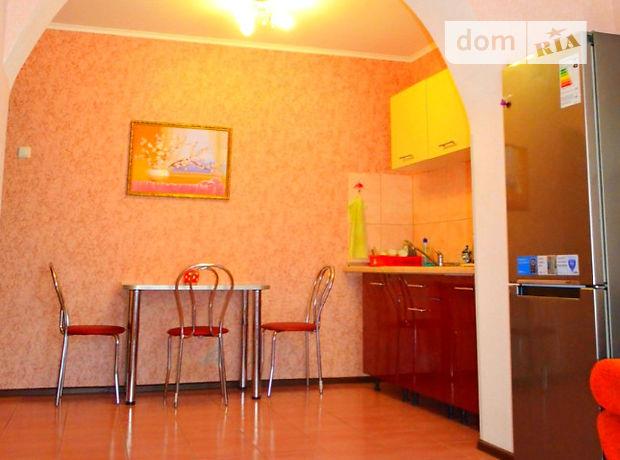 однокомнатная квартира в Полтаве, район Центр, в аренду на короткий срок посуточно фото 1