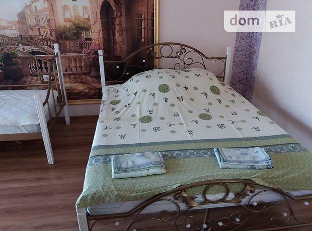однокомнатная квартира в Полтаве, на Европейская, 90 в аренду на короткий срок посуточно фото 1