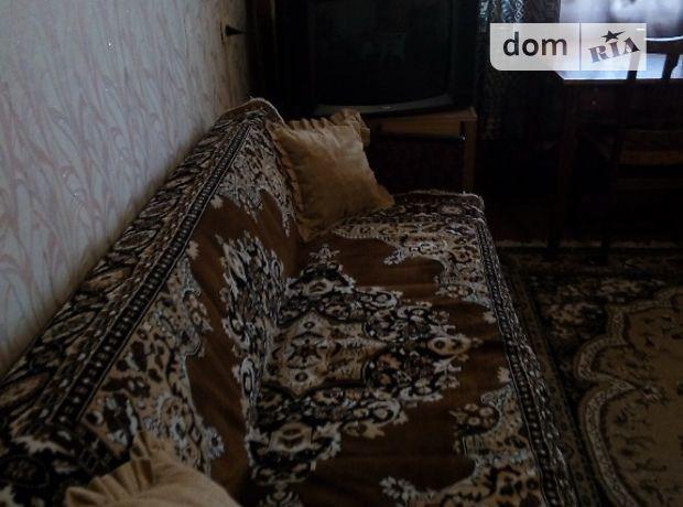 однокімнатна квартира в Ромнах, в оренду на короткий термін подобово фото 1