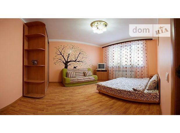 Аренда посуточная квартиры, 1 ком., Ровно, р‑н.Боярка, Жукова , дом 21