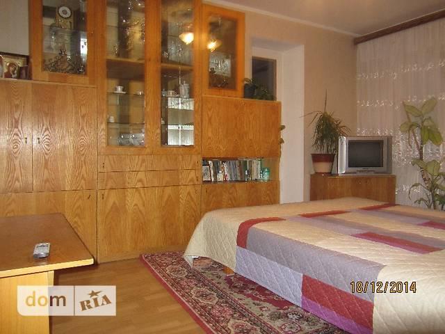 однокомнатная квартира в Ровно, район Ленокомбинат, на ул. Ленокомбинатовская в аренду на короткий срок посуточно фото 1