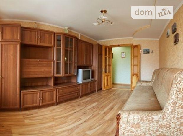 Аренда посуточная квартиры, 2 ком., Ровно, р‑н.Центр, Проспект Миру 26