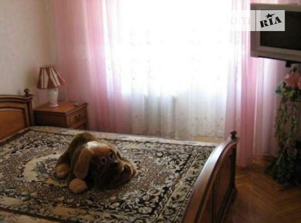 однокомнатная квартира в Ровно, район Центр, в аренду на короткий срок посуточно фото 1