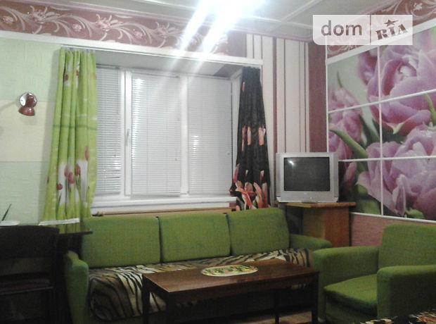 однокомнатная квартира в Северодонецке, на ул. Гагарина 48, в аренду на короткий срок посуточно фото 1