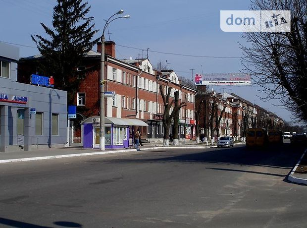 Аренда посуточная квартиры, 1 ком., Сумская, Шостка, р‑н.Шостка, Карла Марлкса, дом 43
