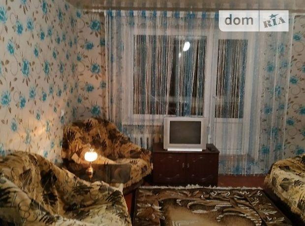 однокомнатная квартира в Шостке, на Мира 18, в аренду на короткий срок посуточно фото 1