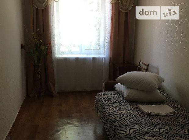 Аренда посуточная квартиры, 2 ком., Херсонская, Скадовск, р‑н.Скадовск, комунаров