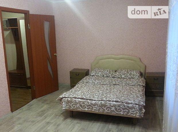 однокомнатная квартира в Славянске, район Славянск, на Вольная 1 в аренду на короткий срок посуточно фото 1