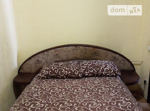 однокомнатная квартира в Славянске, район Славянск, на Дарвина в аренду на короткий срок посуточно фото 1
