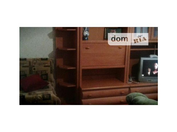 однокімнатна квартира в Слов'янську, район Центр, на васильевская 16, в оренду на короткий термін подобово фото 1