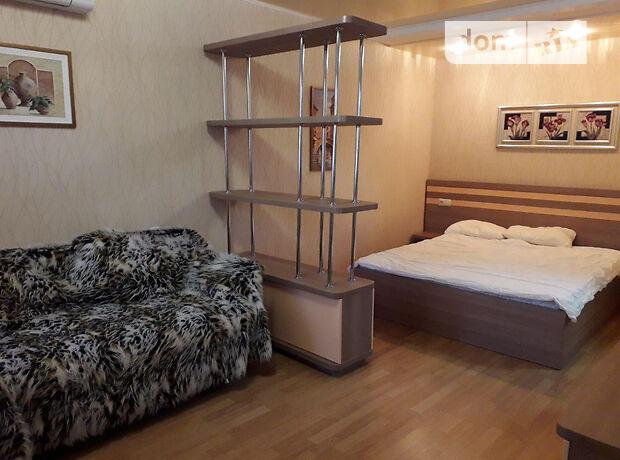 однокомнатная квартира в Славянске, район Центр, на Банковская 87 в аренду на короткий срок посуточно фото 1