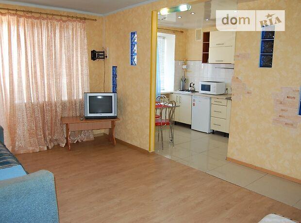 однокомнатная квартира в Станично-Луганском, в аренду на короткий срок посуточно фото 1