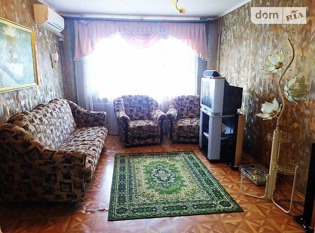 трикімнатна квартира в Сумах, район Центр, на вул. Іллінська в оренду на короткий термін подобово фото 1