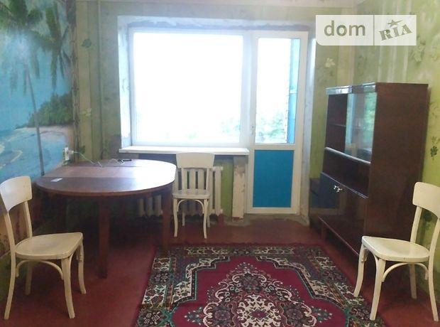 однокомнатная квартира в Сумах, район Заречный, на ул. Петропавловская 106, в аренду на короткий срок посуточно фото 1