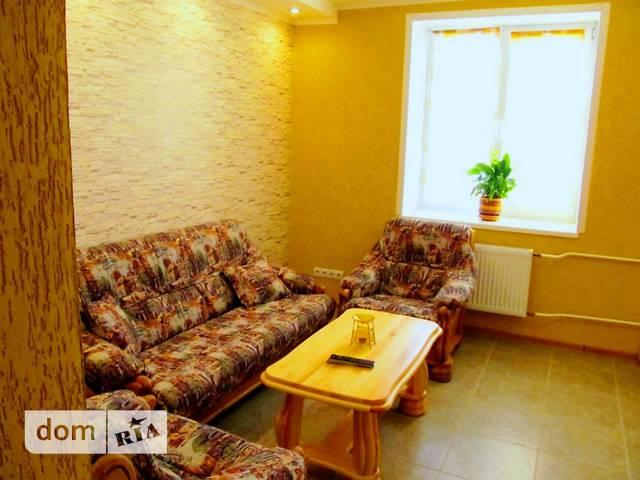 однокімнатна квартира в Сумах, в оренду на короткий термін подобово фото 1