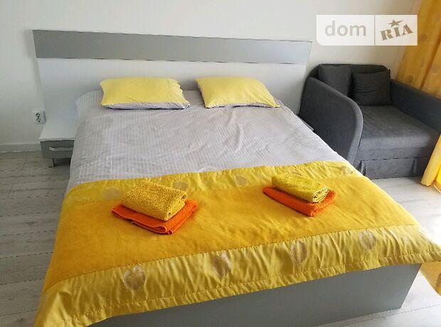 двухкомнатная квартира в Сваляве, район Поляна, в аренду на короткий срок посуточно фото 1