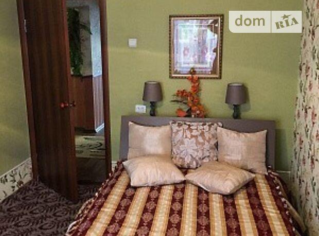 двухкомнатная квартира в Тернополе, район Бам, на ул. Купчинського Романа в аренду на короткий срок посуточно фото 1