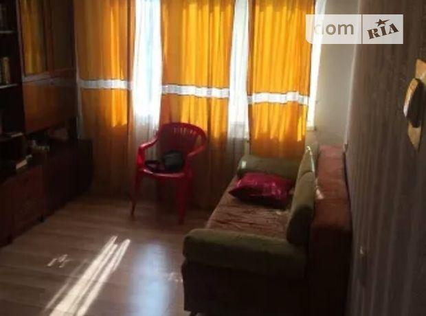 двухкомнатная квартира в Тернополе, район Бам, на ул. Киевская 4, в аренду на короткий срок посуточно фото 1