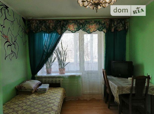однокомнатная квартира в Тернополе, район Бам, на ул. Тарнавского Мирона Генерала в аренду на короткий срок посуточно фото 1